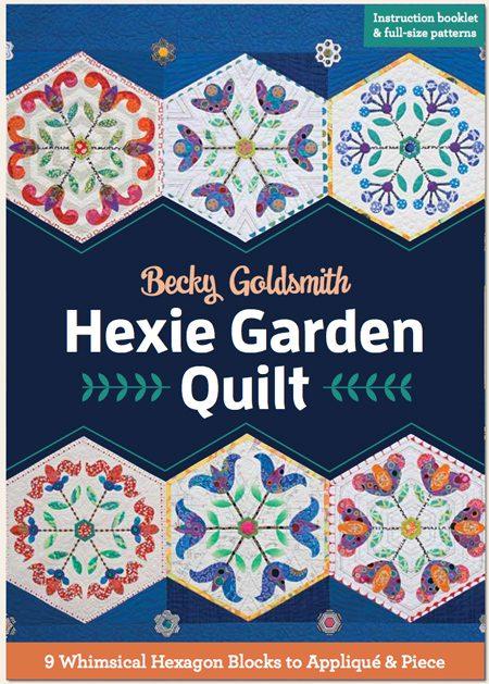 hexie-garden