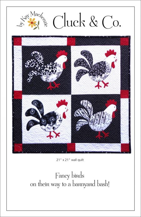 cluck-front-cover