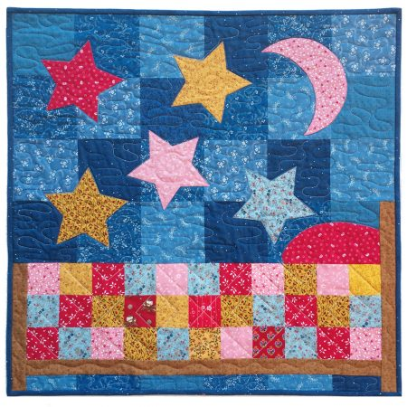 Patterns all about applique longtime readers may remember this design from volume 6 of quiltmakers 100 blocks now ive made it double size and released it as a pattern urtaz Choice Image